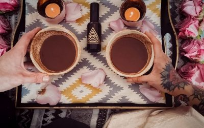 The Couples Cacao Journey : 8 Days of Intimacy with Plant Medicine